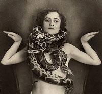 snakelady200